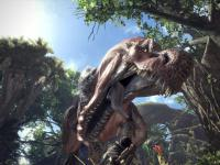 capture du jeu : Monster Hunter World_4