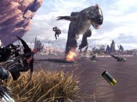 capture du jeu : Monster Hunter World_13