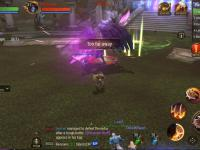capture du jeu : Crusaders of Light_5