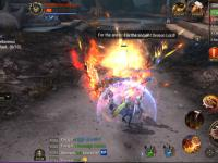 capture du jeu : Crusaders of Light_6