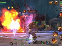 capture du jeu : Crusaders of Light_8