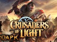 capture du jeu : Crusaders of Light_9