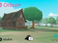 capture du jeu : OrbusVR_7