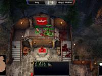 capture du jeu : Bannermen_4