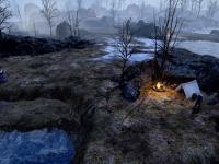 capture du jeu : Bannermen_5