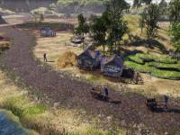 capture du jeu : Bannermen_6