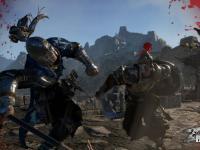 capture du jeu : Conquerors Blade_1