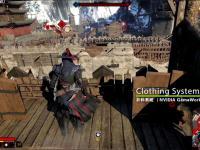 capture du jeu : Conquerors Blade_5