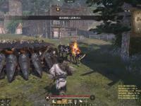 capture du jeu : Conquerors Blade_6