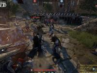 capture du jeu : Conquerors Blade_7