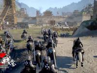 capture du jeu : Conquerors Blade_8