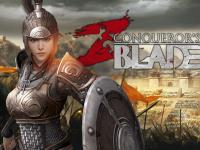 image de l'article : Une date pour la bêta de Conqueror's Blade