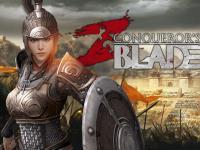 capture du jeu : Conquerors Blade_9