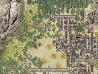 capture du jeu : Lands of Lords_0