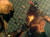 capture du jeu : Metal Gear Survive_0