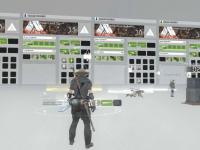 capture du jeu : Metal Gear Survive_2