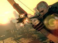 capture du jeu : Metal Gear Survive_3