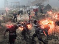 capture du jeu : Metal Gear Survive_4