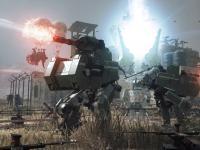 capture du jeu : Metal Gear Survive_5