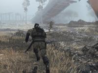 capture du jeu : Metal Gear Survive_6