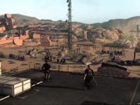 capture du jeu : Metal Gear Survive_7