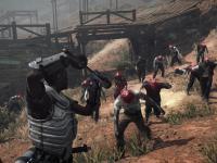 capture du jeu : Metal Gear Survive_8