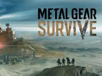 capture du jeu : Metal Gear Survive_12