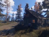 capture du jeu : Rust_0