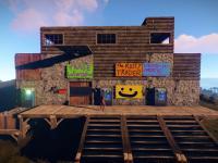 capture du jeu : Rust_5
