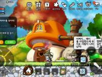 capture du jeu : Maplestory M_2