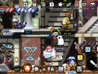 capture du jeu : Maplestory M_4