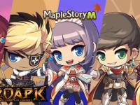 capture du jeu : Maplestory M_5