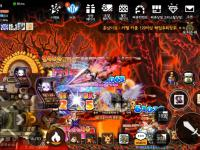 capture du jeu : Maplestory M_6