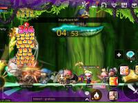 capture du jeu : Maplestory M_7