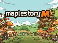 capture du jeu : Maplestory M_10