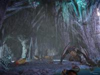 capture du jeu : Ascent Infinite Realm_4