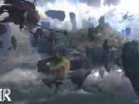 capture du jeu : Ascent Infinite Realm_14