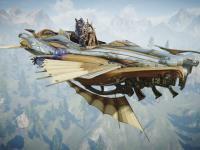 capture du jeu : Ascent Infinite Realm_16