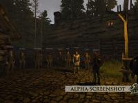 capture du jeu : The Saga of Lucimia_0