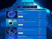 capture du jeu : Abyssus_3