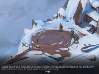 capture du jeu : Ash of Gods_0
