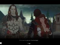 capture du jeu : Ash of Gods_5