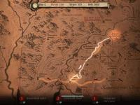 capture du jeu : Ash of Gods_6