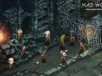 capture du jeu : Mad World_1