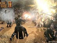 capture du jeu : Kingdom Under Fire 2_1