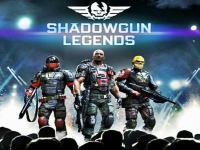 capture du jeu : Shadowgun Legends_9