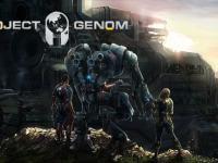capture du jeu : Project Genom_13