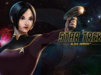 capture du jeu : Star Trek : en Territoire Alien_1