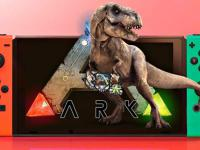 capture du jeu : Ark Survival Evolved_19