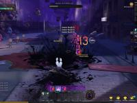 capture du jeu : SoulWorker_2